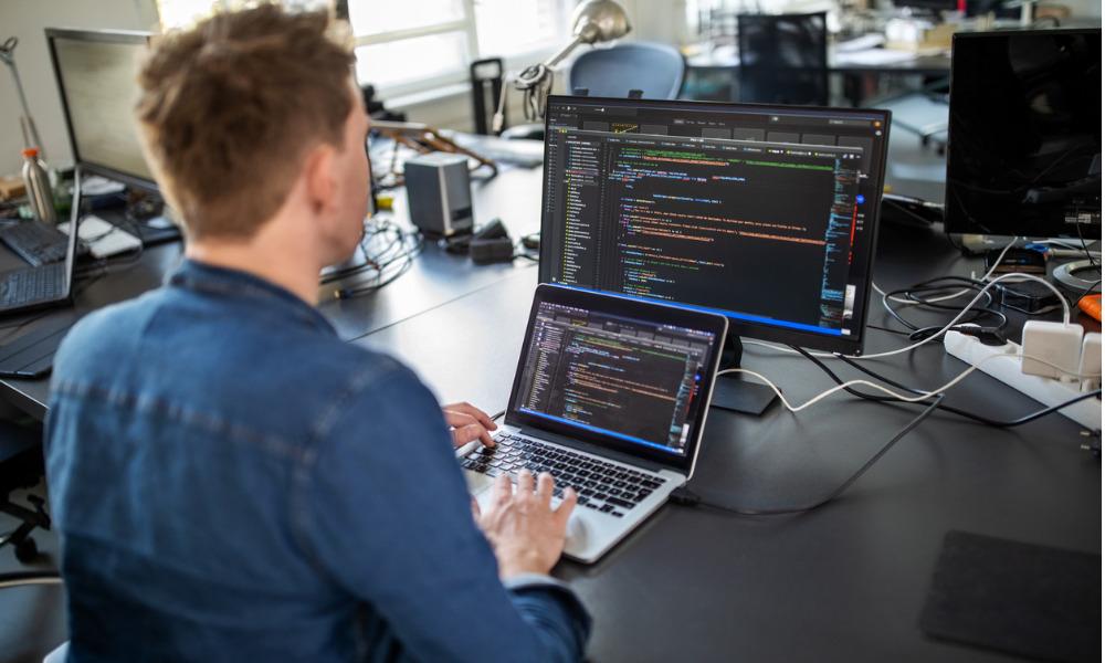 Remote work puts pressure on IT