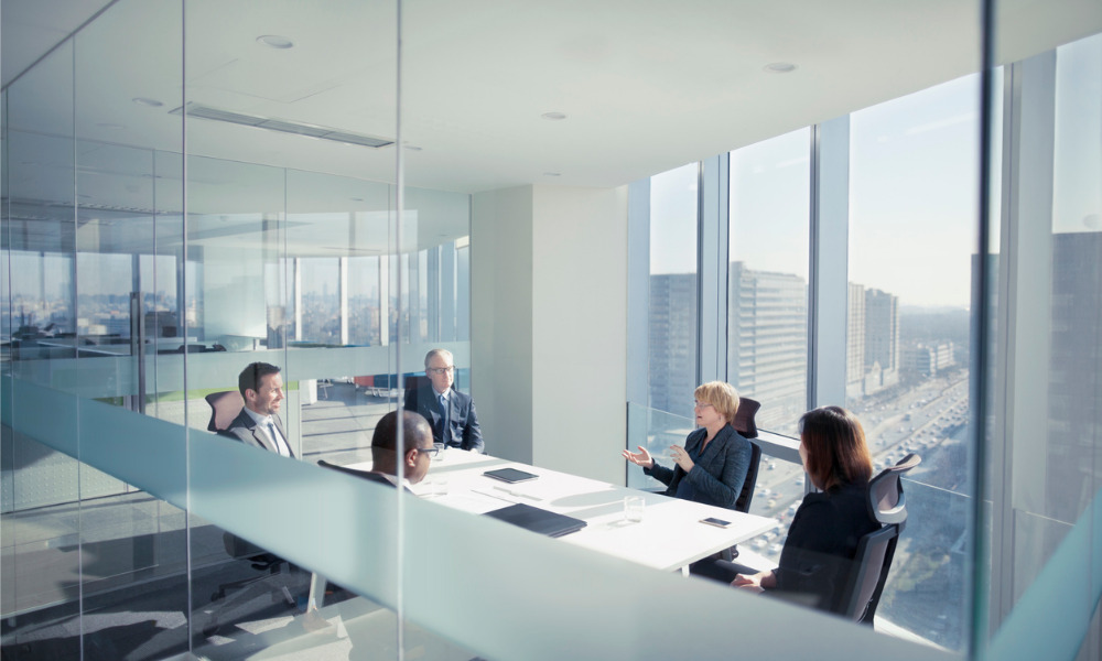 Does 'comply or explain' help with gender parity on boards?