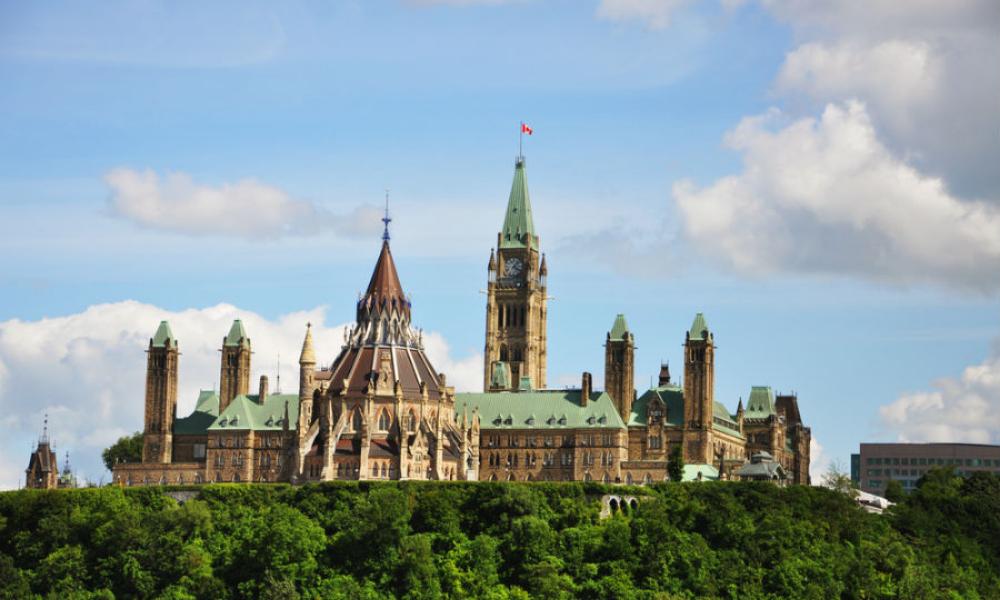 Feds introduce legislation to formalize budget
