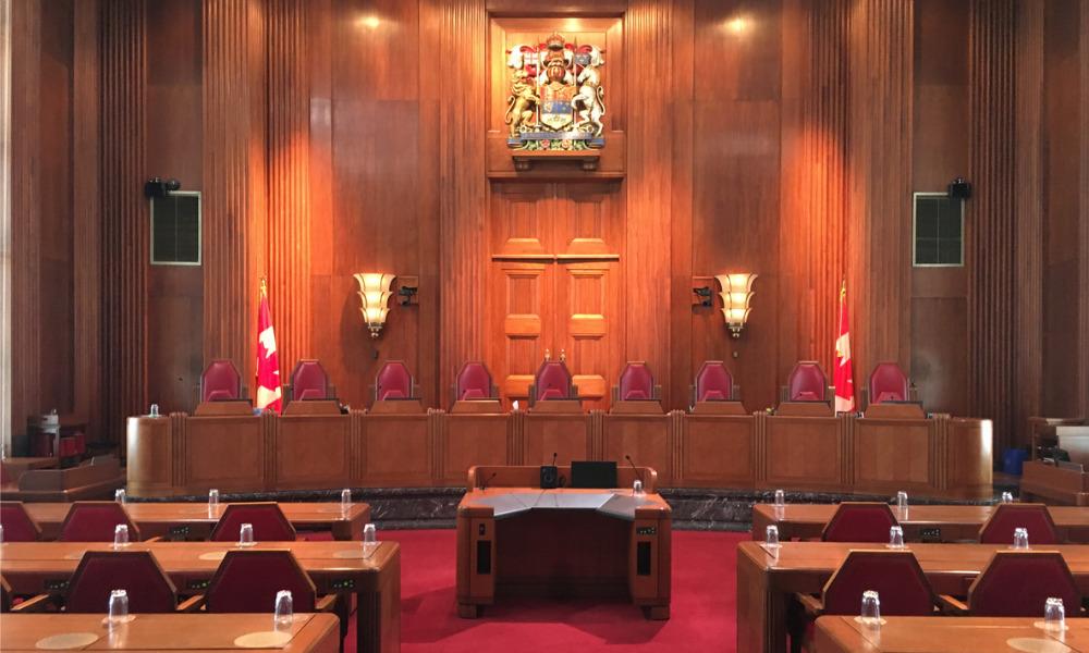 New judges must undergo training around sexual assault, racism