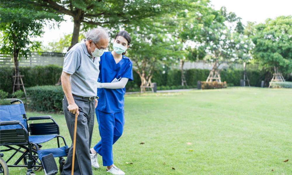 Ontario mandates immunization policies for long-term care homes