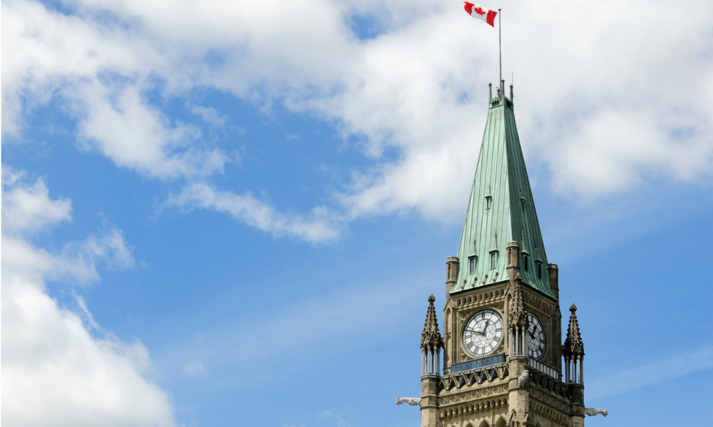 Feds outline details of Recovery Hiring Program