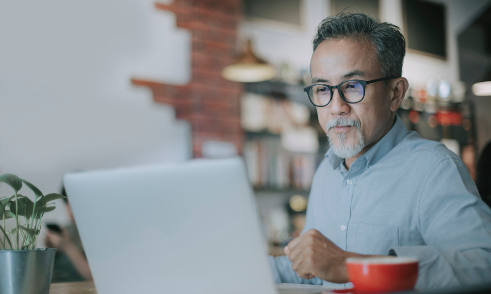 Work from home experience differs by age groups