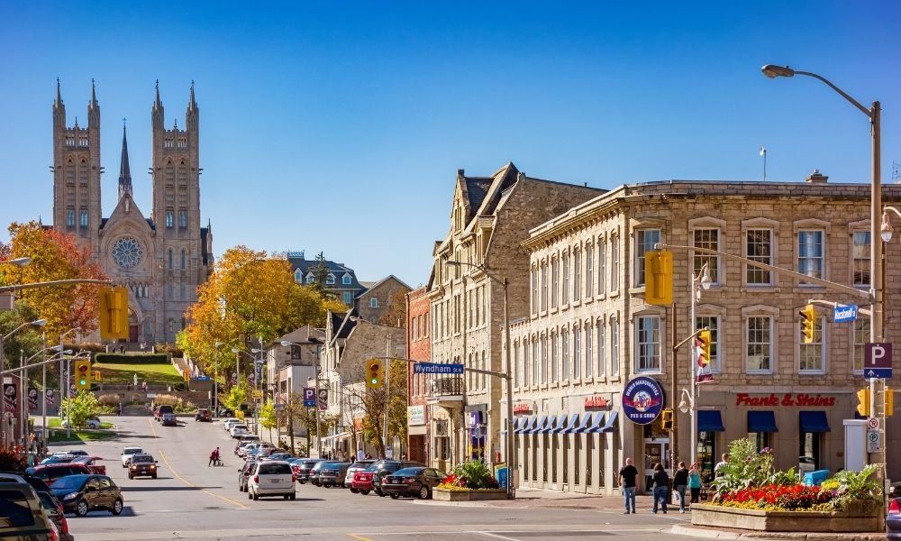 Ontario urges employers to adopt rapid testing