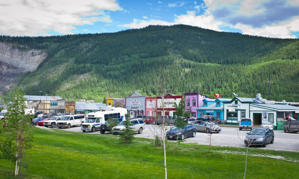 Yukon workers now have access to domestic, sexualized violence leave