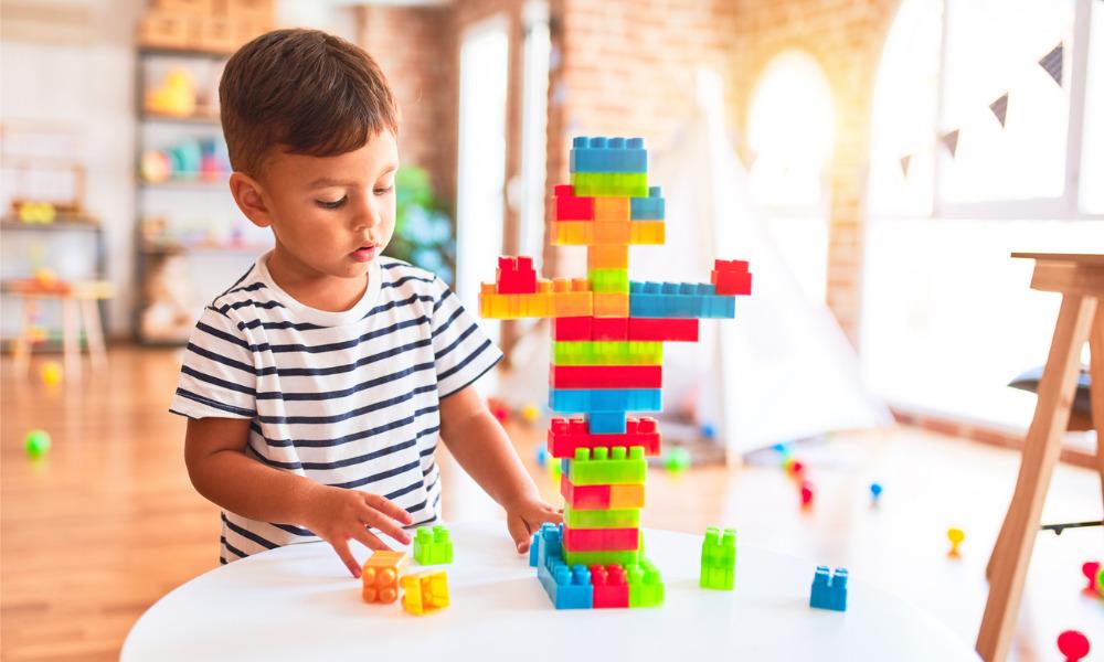 Feds, Nova Scotia sign $600-million child care agreement