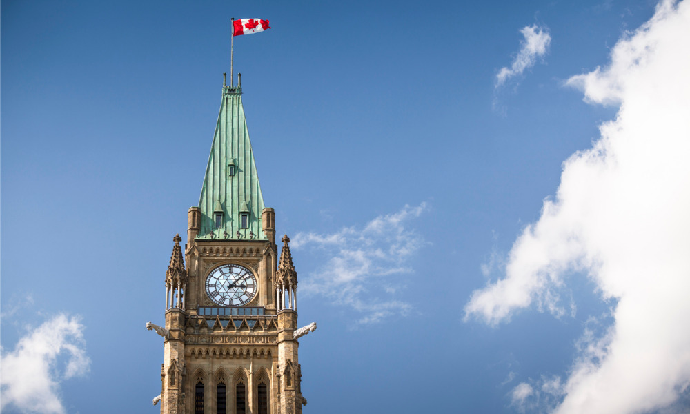 Feds launching major review of Employment Equity Act