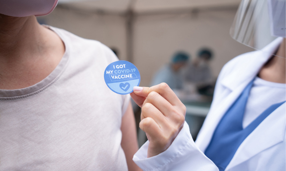 COVID-19 and mandatory vaccinations: What employers should know