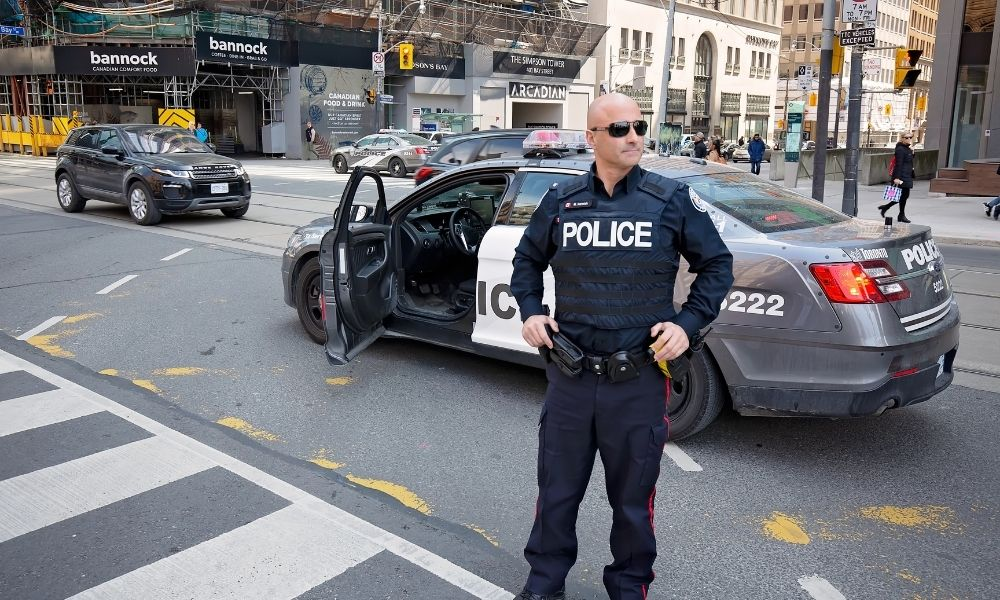 Police group voices concern over OACP proposals