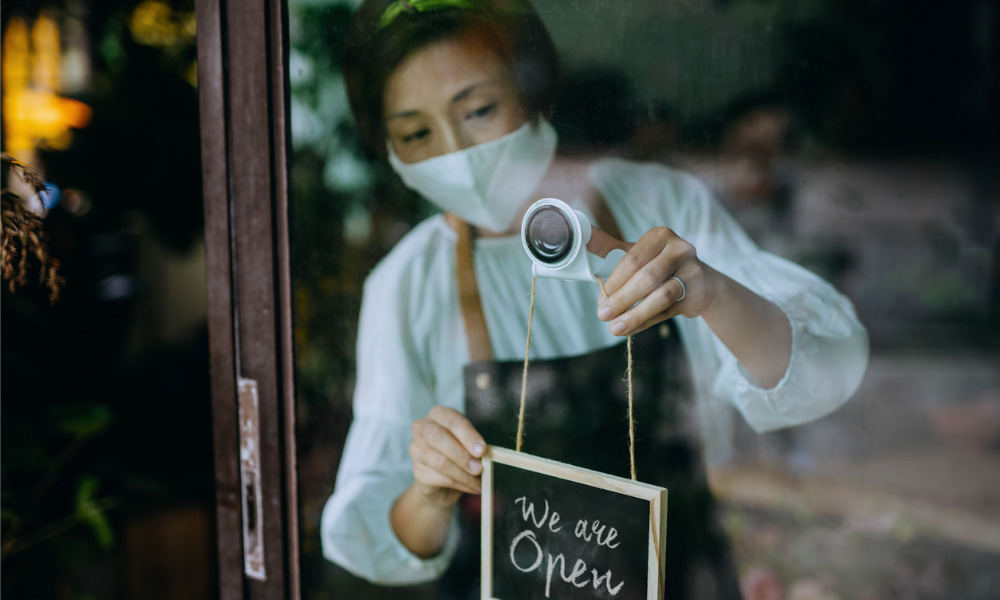 Employers predict 2 years for full recovery from pandemic
