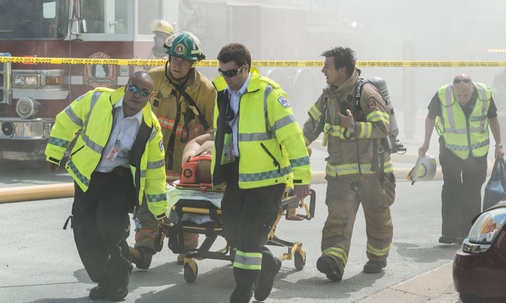 Yukon expands cancer coverage for firefighters