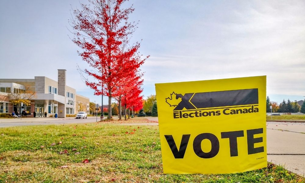 Elections and employment law