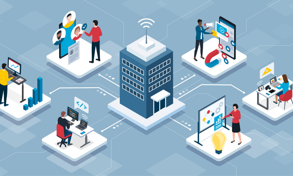 Liability and the hybrid workplace