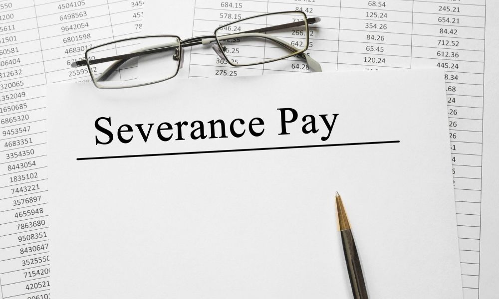 Ontario court overturns board's severance pay ruling