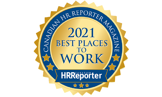 Revealed: Best Places to Work for 2021