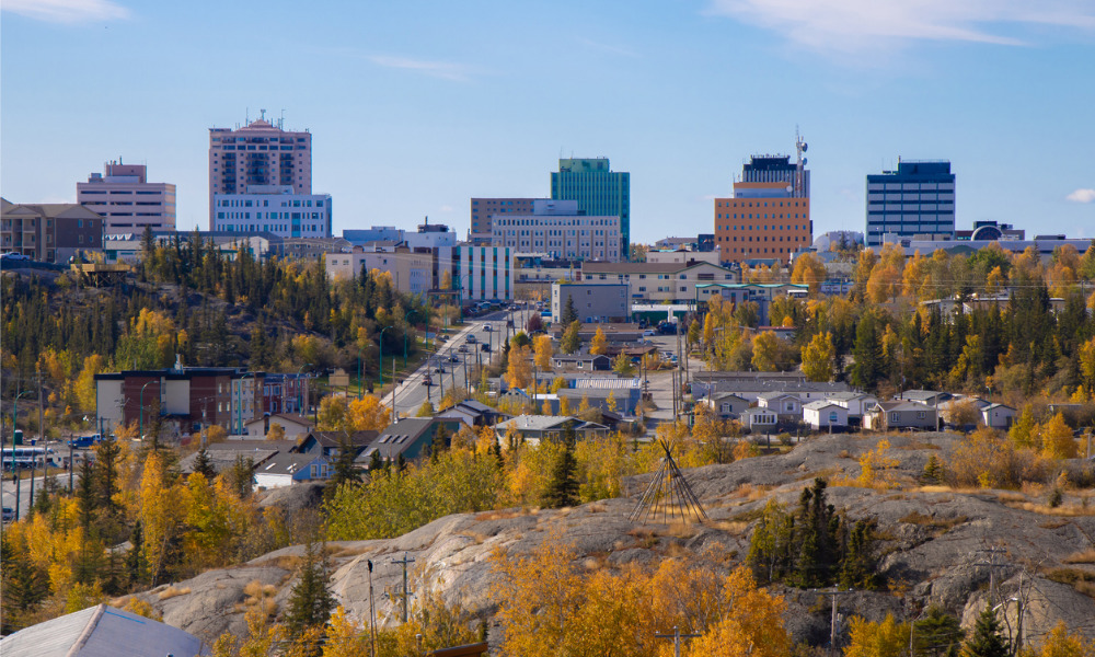 Wage grant program available to Northwest Territories employers