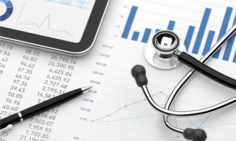 What's the outlook for medical costs in 2022?