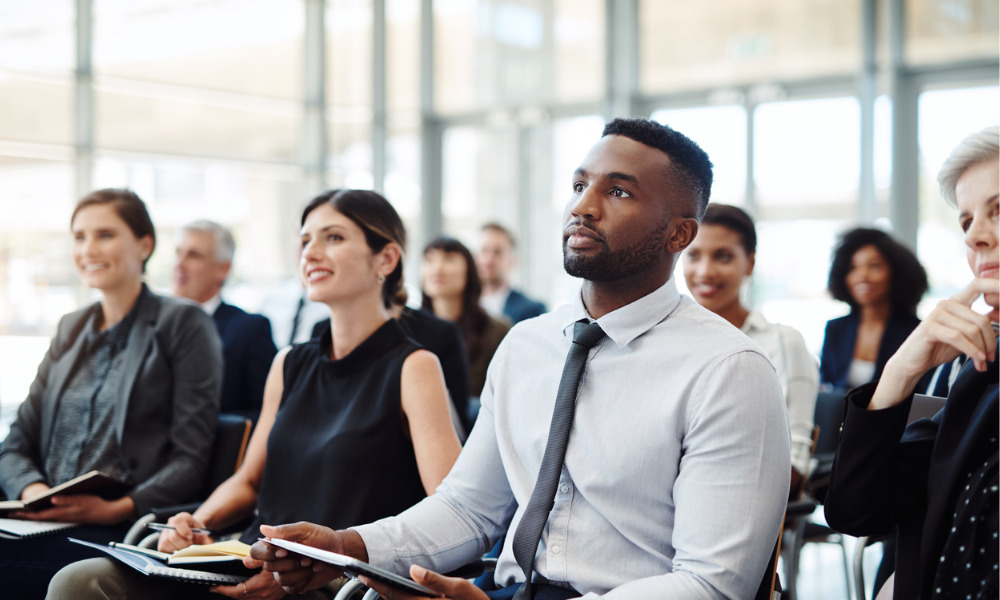 Why career development should matter to employers