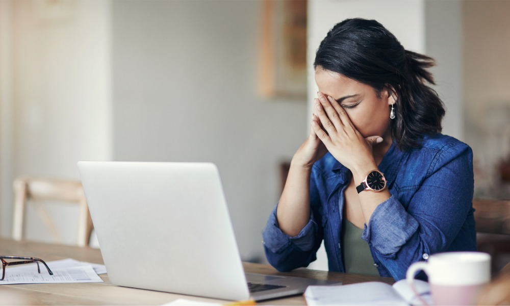 Digital therapies to address anxiety and depression symptoms