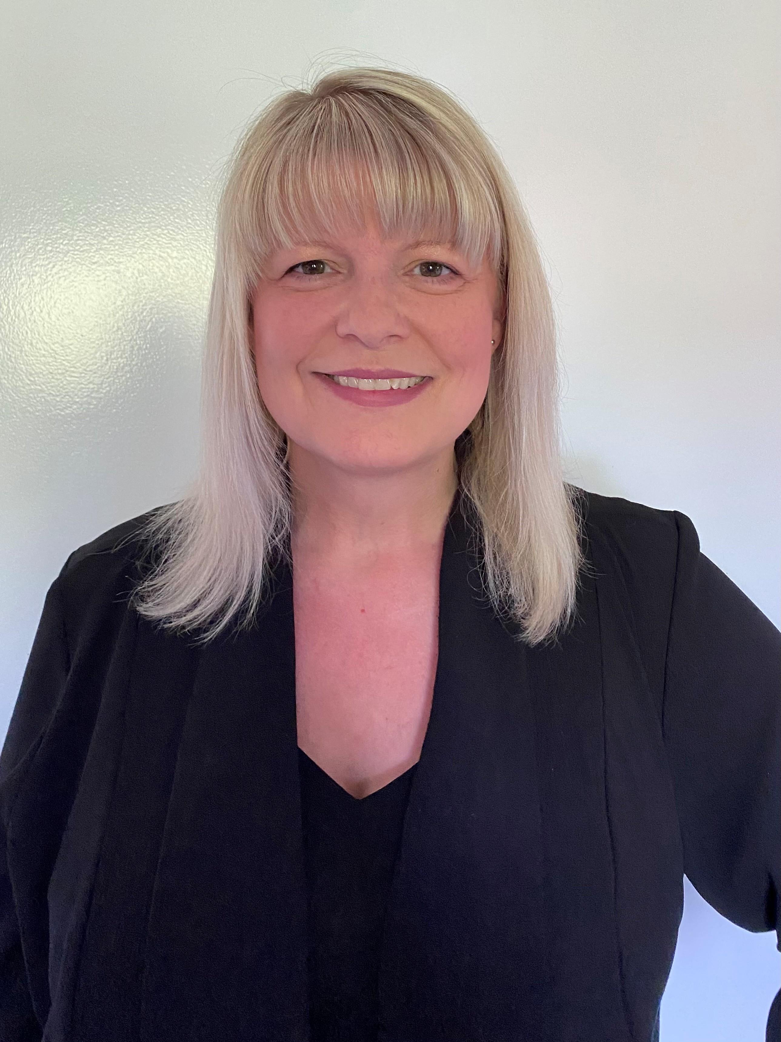 Kelly Perrow, Senior Manager, HRIS, CSA Group