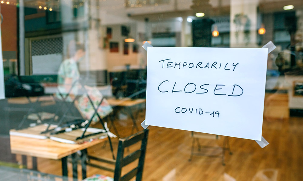 What makes notice of termination reasonable?