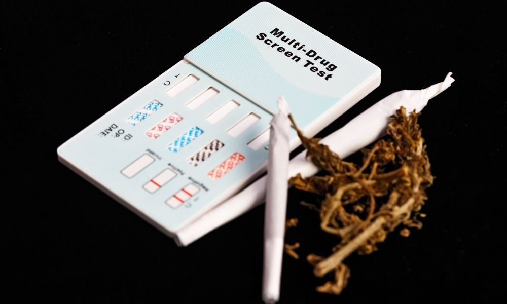 Cannabis and the workplace – Random tests still not the answer