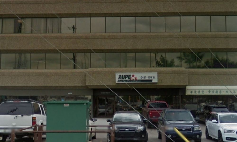 Alberta Union of Provincial Employees (AUPE)