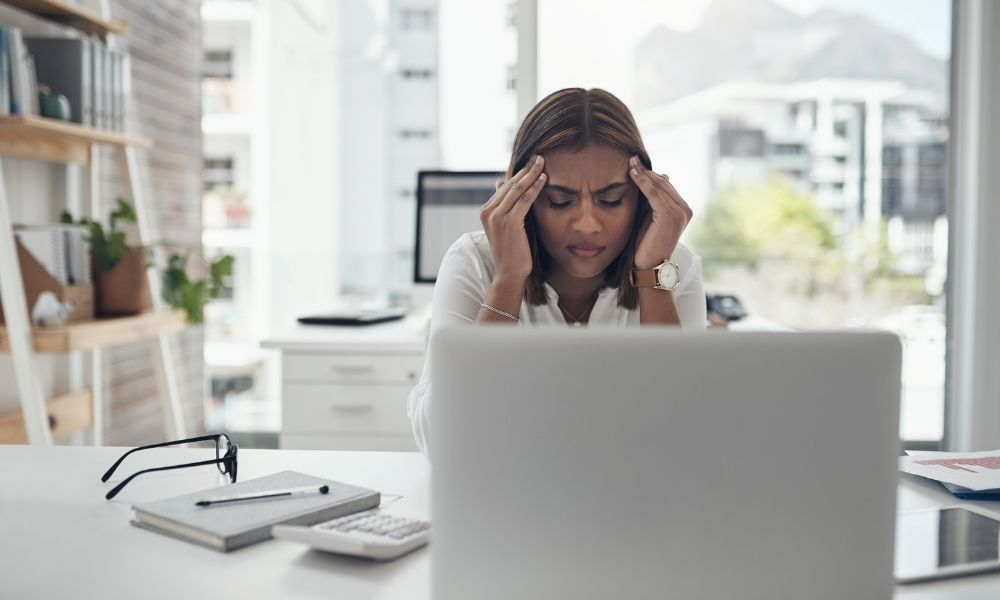 Are business leaders in danger of burnout?