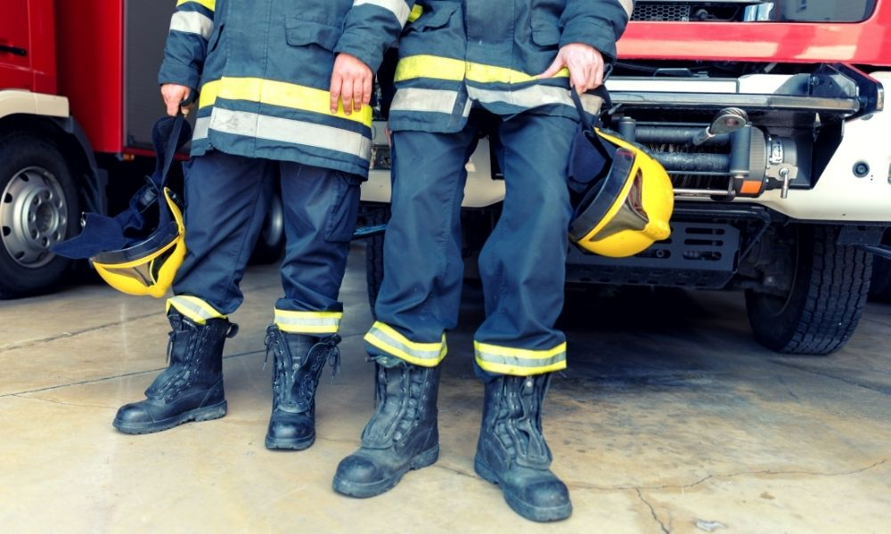 Ontario firefighters' mandatory retirement challenge doused by tribunal