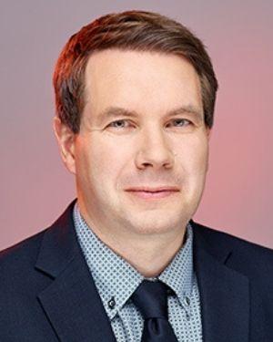 Holger Kormann, President
