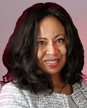 Andrea Wynter, Vice President, Human Resources