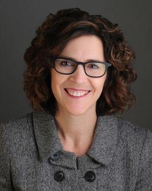 Isabelle Des Chênes,  Executive Vice-President