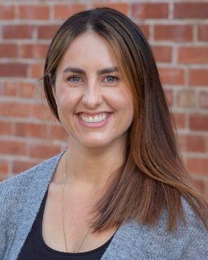 Mandy Boersch, Director of Mental Health