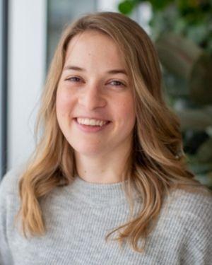 Amanda Clarke, Director of People and Culture