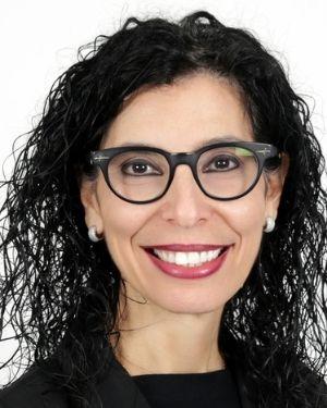 Julie Giraldi, Chief Human Resources Officer