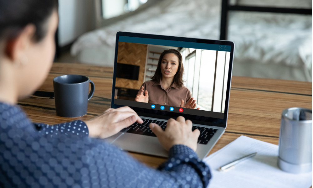 How effective are remote managers?