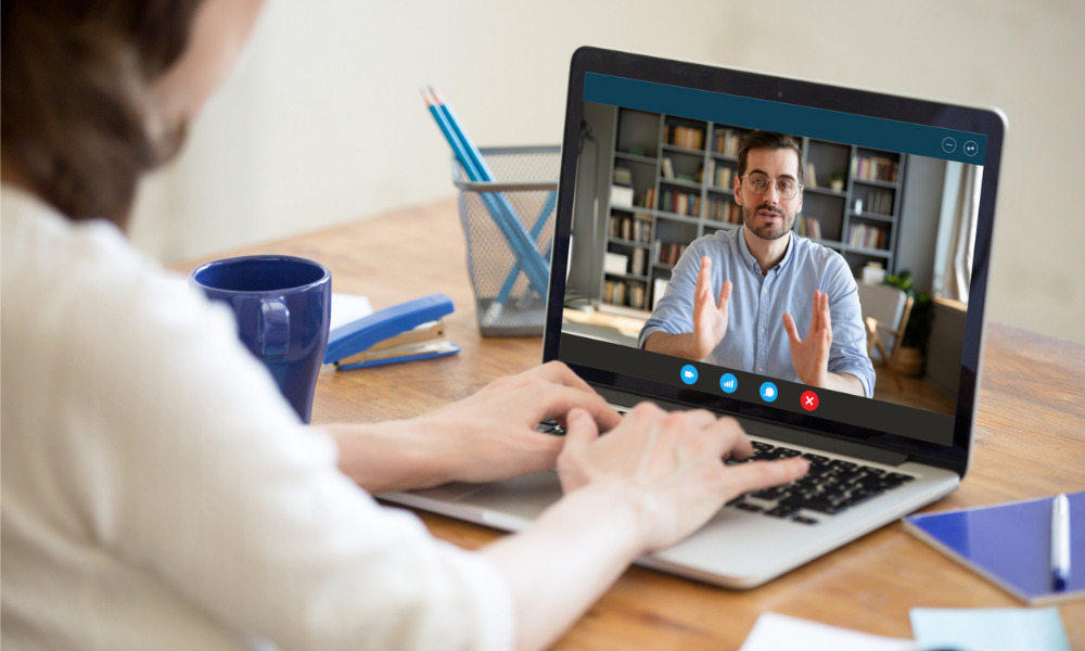 Why leading-edge employers are adopting virtual mental health solutions