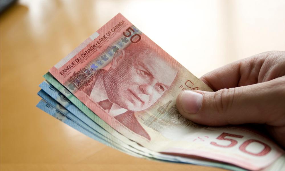 Basic income, 4-day workweek among Ontario liberal promises
