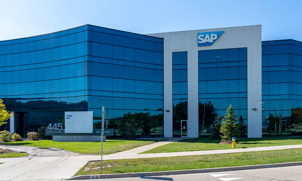 SAP Canada signs on to Indigenous tech project