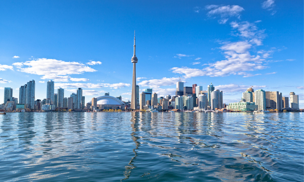 Toronto urges employers to implement vaccination policies