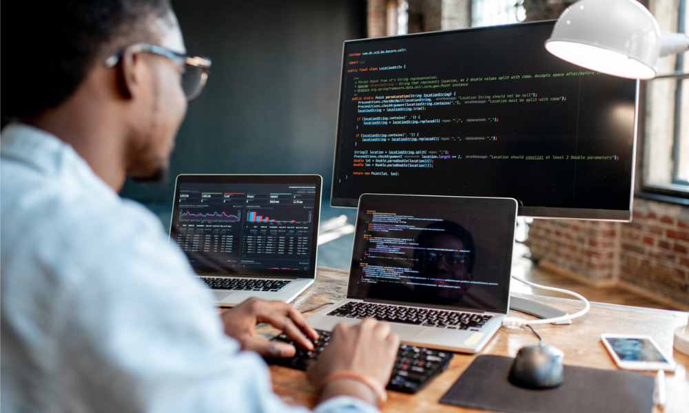 Employers struggle to find workers with right digital skills