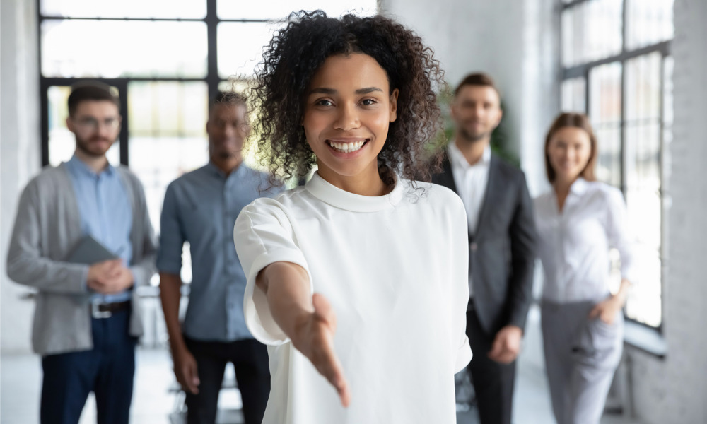 On board with organizational success