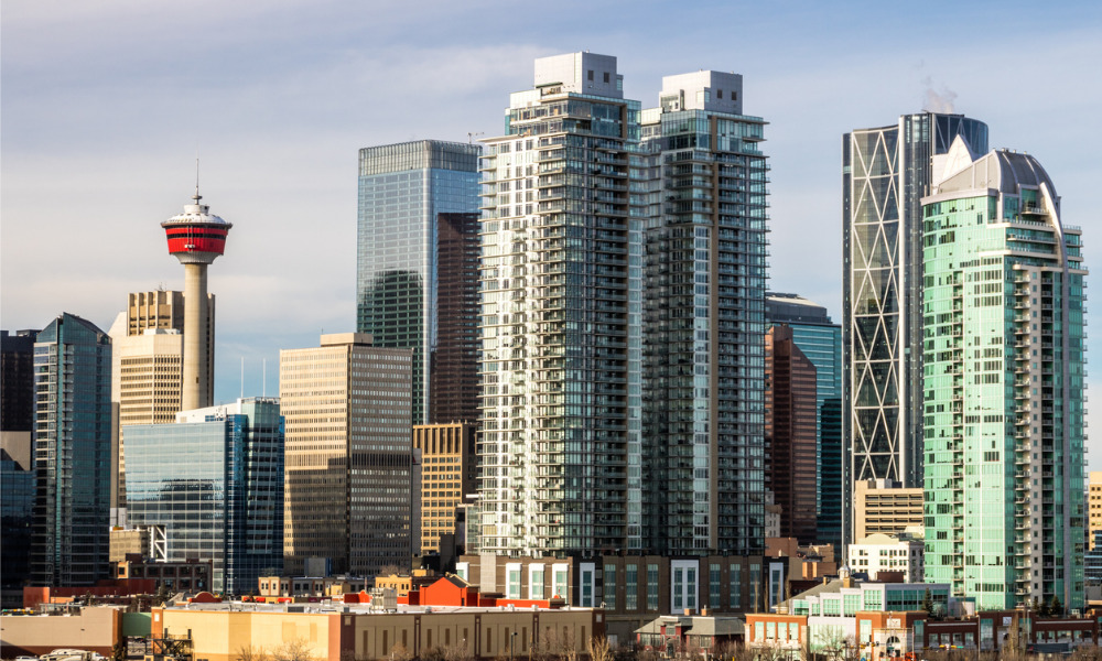 Alberta implements mandatory work-from-home measures