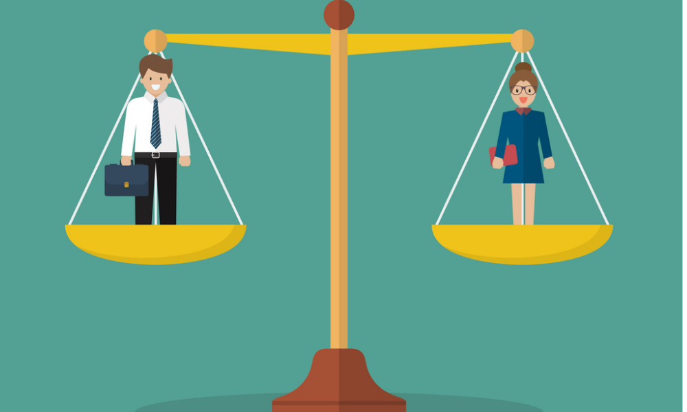 Ontario launches 6-part pay equity webinar series