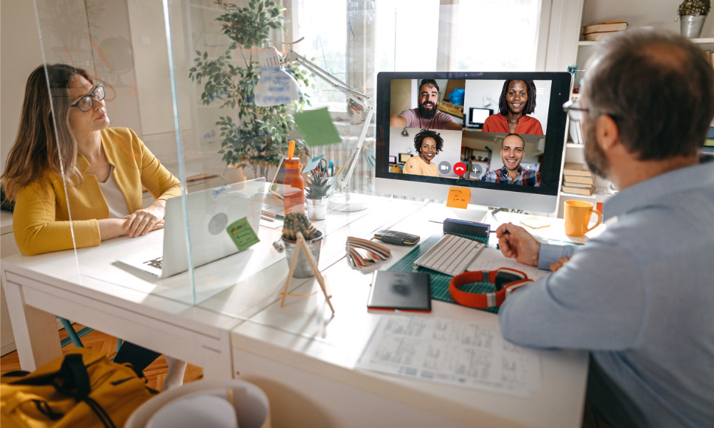 Best-in-class tools needed for collaboration, productivity