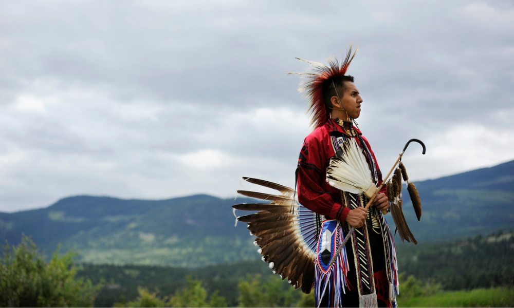 How to craft a land acknowledgement