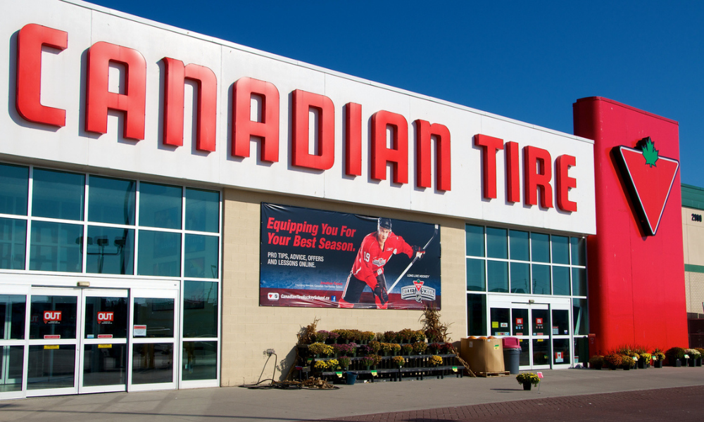 The top 10 most reputable companies in Canada