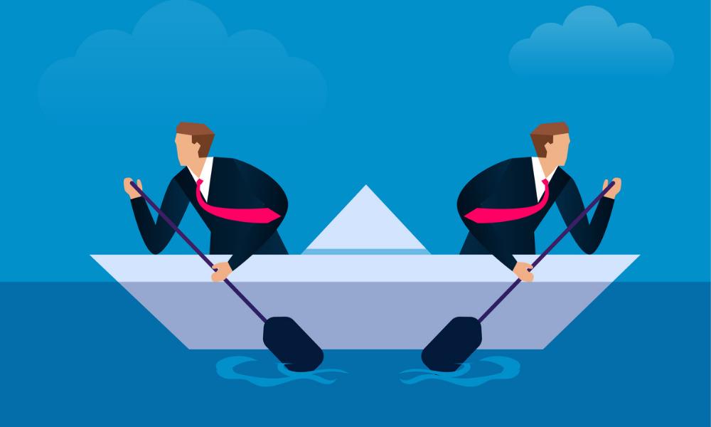 Bridging the gap between workers, C-suite on return to work