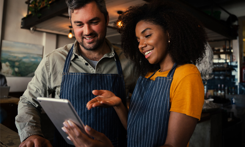 How to boost the employee experience