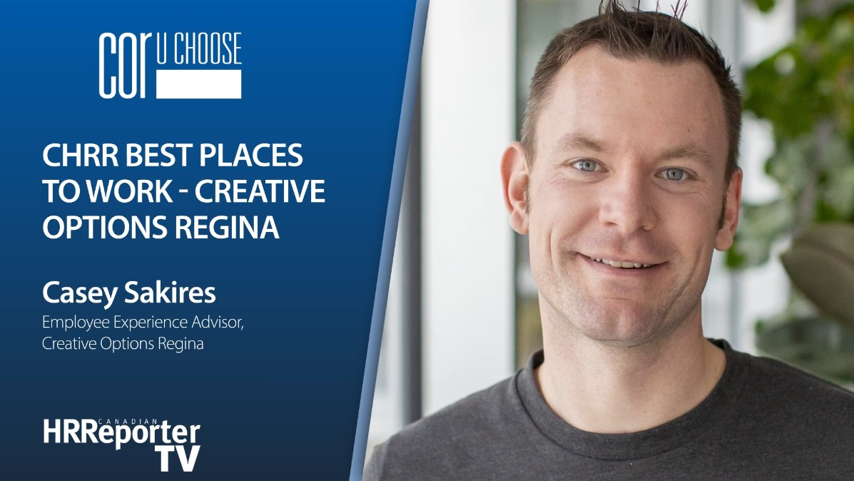 Creatives Options Regina focuses on supporting employees